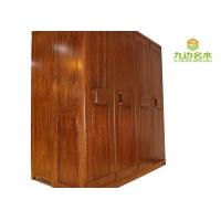 九邊名木-實木衣柜