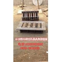 东风砖机模具