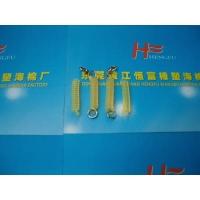 塑胶弹簧、塑料弹簧、塑胶弹弓绳、手圈、玩具弹弓线、QQ圈、手环