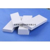 耐磨陶瓷片 山东氧化铝耐磨陶瓷片