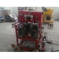 气动试压泵四泵 工业自动控制制造