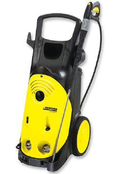 凯驰冷水高压清洗机HD 10/23-4S