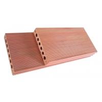 WPC 木塑复合生态防水,防腐,零甲醛户外地板