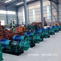 压滤机杂质泵_压滤机泵_金元泵业