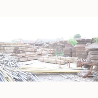 物资钢架-南京九军建筑工程有限公司