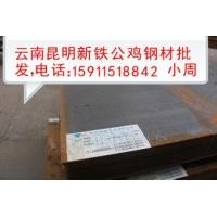 今日云南昆明锅炉板锅炉板
