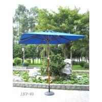 木伞、太阳伞、户外太阳伞,休闲户外伞
