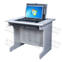 托克拉克TKLK-02实验室电脑桌全新材质耐磨阻燃