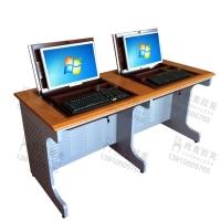 托克拉克TKLK-02培训电脑桌桌面整洁释放空间