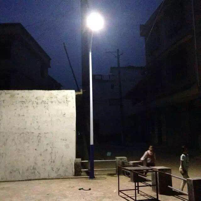湖南庭院燈led光源定制生產-- 浩峰照明