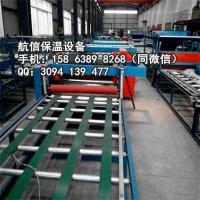 山东航信大型匀质板生产设备