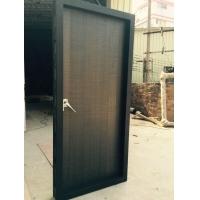 钢质木纹隔音门、广州隔音门、广东隔音门、隔音门