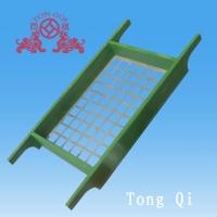 750-100木框煤样筛(杭州同祺)