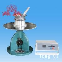 NLD-3水泥胶砂流动度测定仪(杭州同祺)