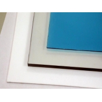 PC板(透明-进口PC板材 PC板)纯进口板