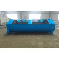 沈阳5方户外焊接垃圾箱  环保许可产品