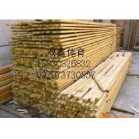 高品质羽毛球运动木地板