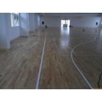 运动木地板/实木运动木地板产品等级AAA级