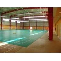 羽毛球馆运动木地板经营 质量可靠