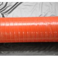 耐高温工业通风专用硅胶伸缩软管