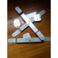 直立锁边铝镁锰屋面板防坠落系统
