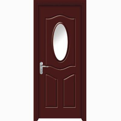 科宏门业-实色烤漆门