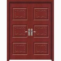 科宏门业-复合烤漆门