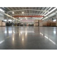 重庆混凝土密封固化剂地坪,硬化防尘地坪