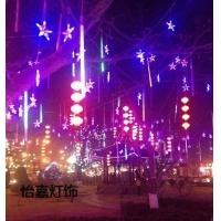 直销LED串灯圣诞节日装饰