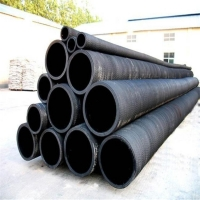 丁腈橡胶夹布耐油胶管 黑色耐油阻燃胶管