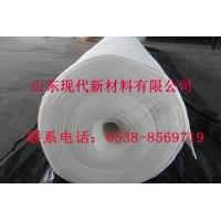 聚酯长丝无纺土工布100g防渗防水重量轻