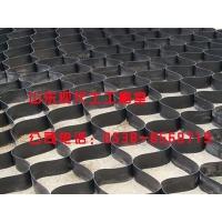 山东现代HDPE200-400土工格室提高整体强度