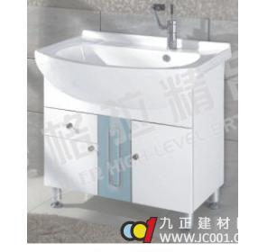 成都安格拉洁具 精品PVC浴室柜