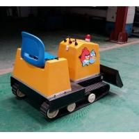 金恒隆供应挖掘机、推土机   户外游乐玩具