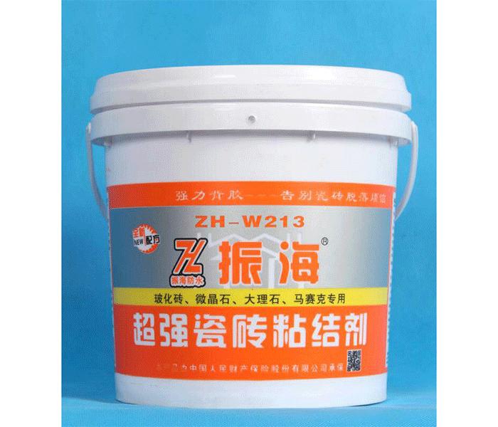 振海超强瓷砖粘结剂