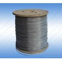 304不锈钢钢丝绳,316不锈钢钢丝绳,钢丝绳加工