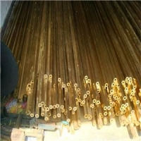 H62黄铜毛细管,小直径铜管,高精无缝毛细铜管