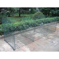 恒仁镀锌石笼网 不锈钢防腐铁丝网 水利工程专用钢丝网