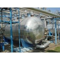 上海工业管道保温 橡塑保温 罐体保温安装施工