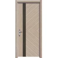 广东新型室内门/广东热转印封边强化门/无缝封边生态门最新价格