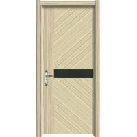 铝线条室内门/铝封包边生态门/铝封边强化木门厂宏雅轩