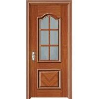 狮山复合夹板木门 复合原木门  复合生态木门  烤漆木门