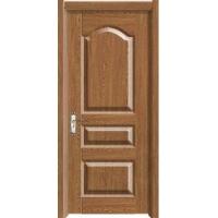 竹木纤维室内门优点宏雅轩环保复合木门厂