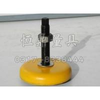 减震垫铁 防震垫铁 冲床专用垫铁 黄色长城减振垫铁