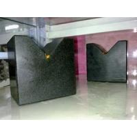 厂家特价供应花岗石V型架 大理石 花岗岩V型架 测量V型块