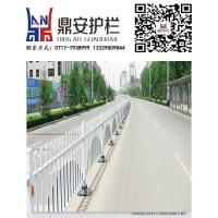 锌钢道路护栏锌钢交通栏杆公路栏杆