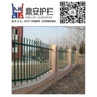 小区锌钢栅栏小区围墙小区围墙栏杆
