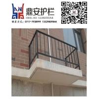 锌钢空调栅栏锌钢空调围栏锌钢空调栏杆