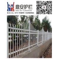 楼盘围墙栅栏小区外围墙护栏小区围墙栏杆