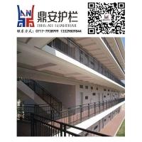 ]锌钢护栏定制 锌钢护栏 护栏量产